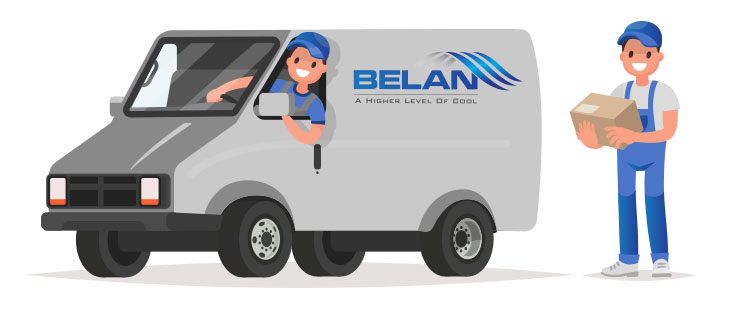 Belan Air Conditioner and Refrigeration Units