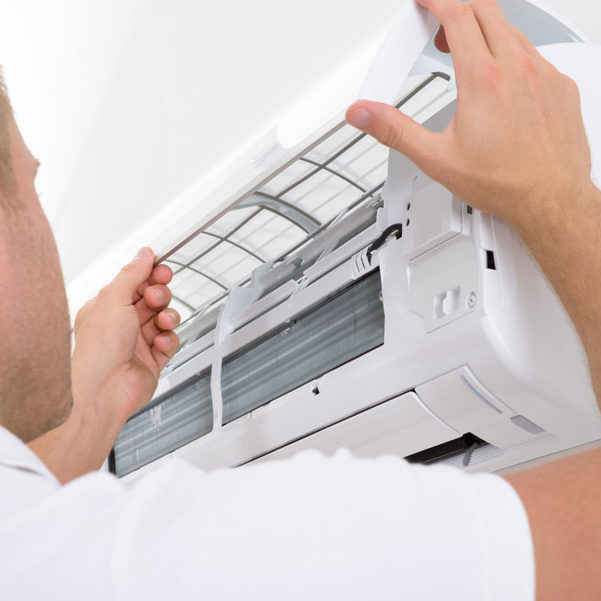 Air conditioner maintain and tune up